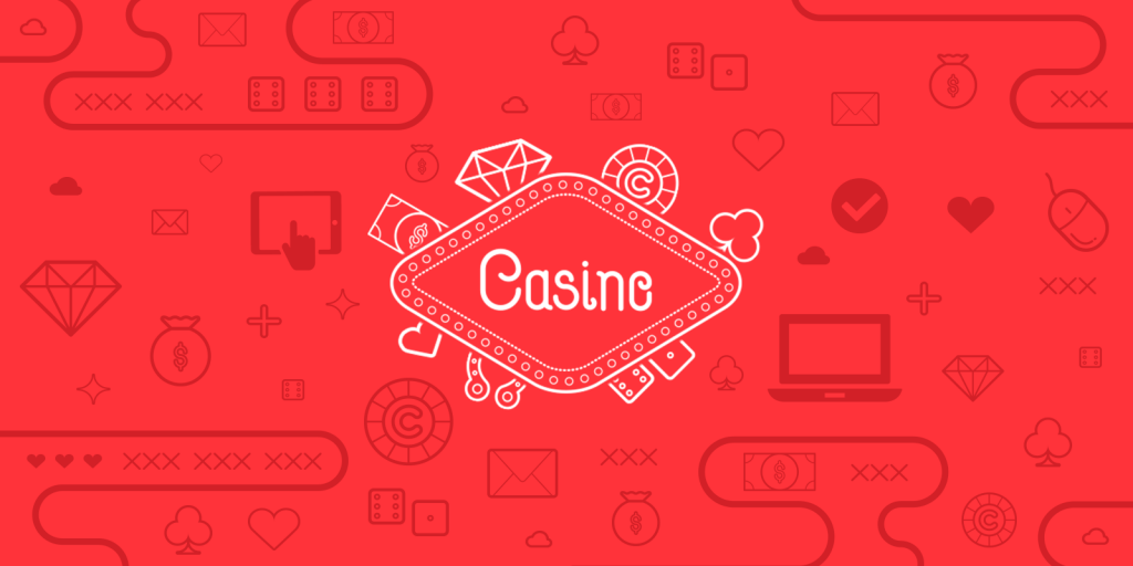 the casino db