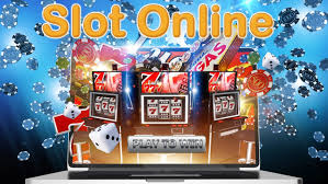 Get the Best Online Slot Gambling Experience at JAVA303