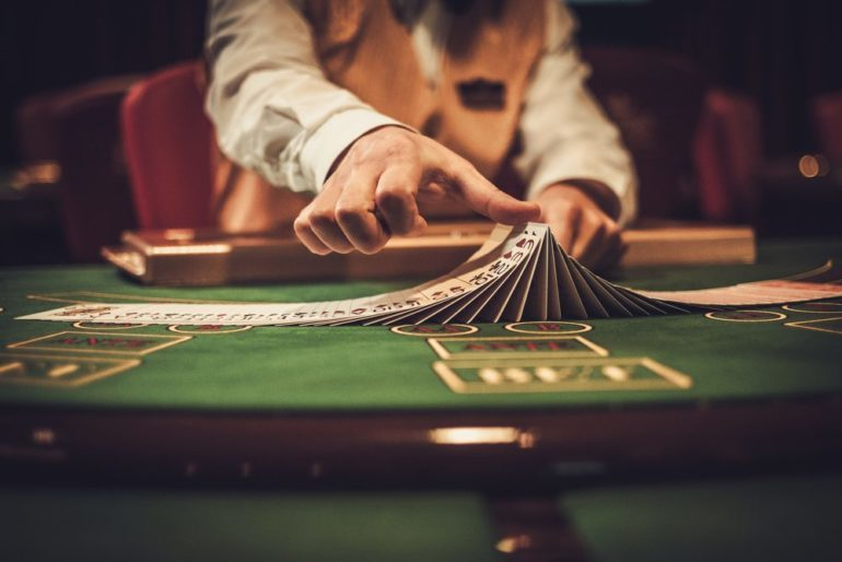 Discover The Bonus Game For Online Slot Players