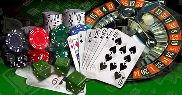 Get Ready to Experience The Best Casino Game Online with Indo77