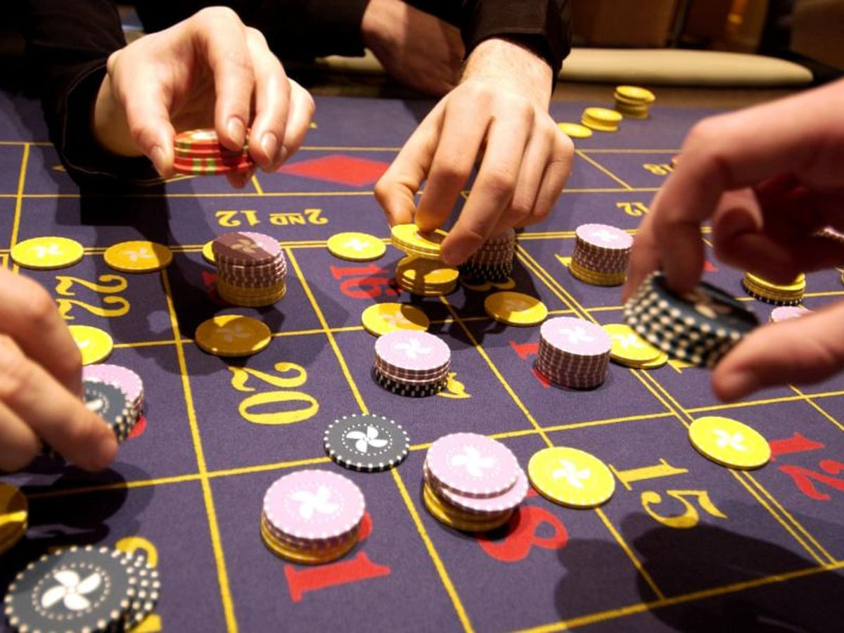 Basic And Key Guidelines on How to Bet