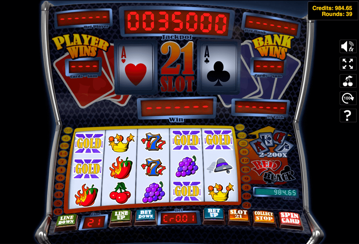 Why do Individuals Prefer Online Slots to Gamble?