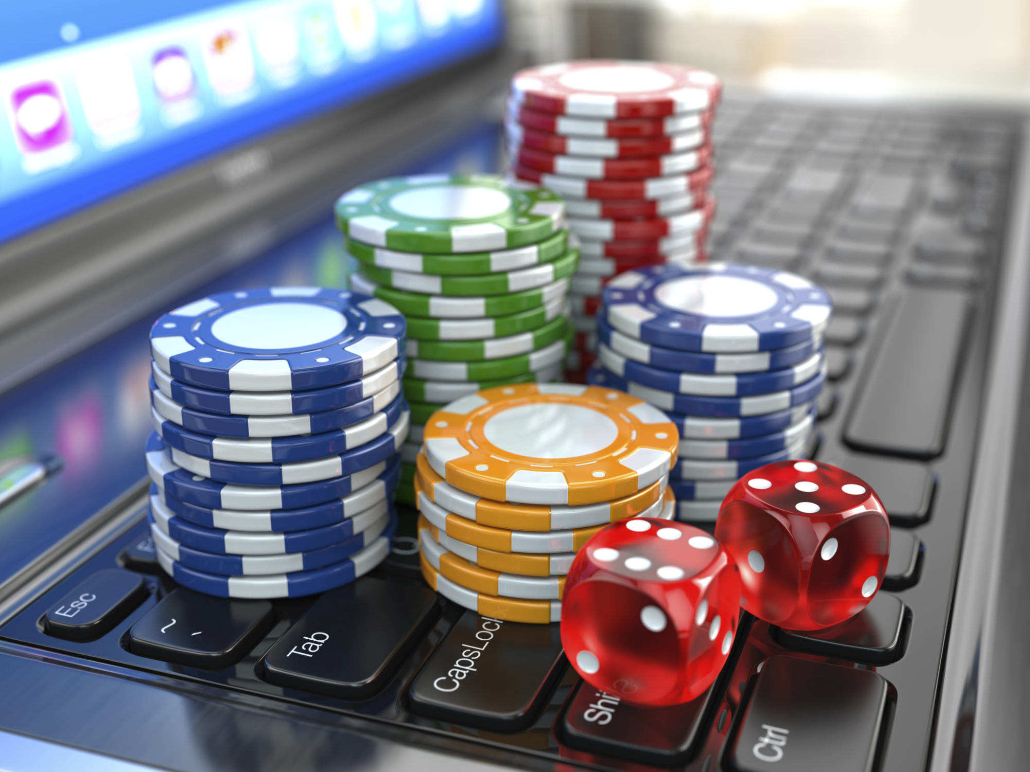 Tips to Play Slot Tournaments for Winning Money
