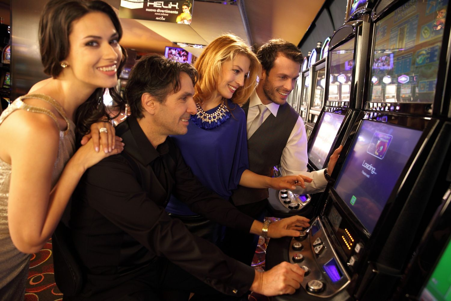 Are you ready to play gambling games in your free time?
